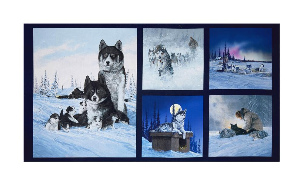 Collection Of Alaska S Artist Jon Van Zyle Siberia 24