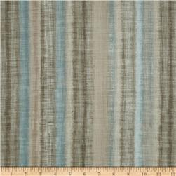Fusions Ombre Collection Stripe Lake Blue