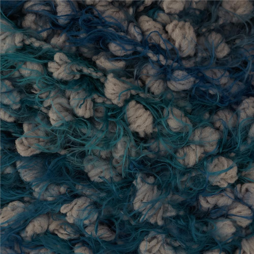 Bernat Blissful Yarn 89007 Inky Teal
