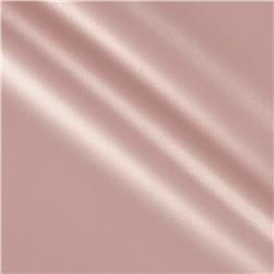 Stretch L'Amour Satin Blush Pink