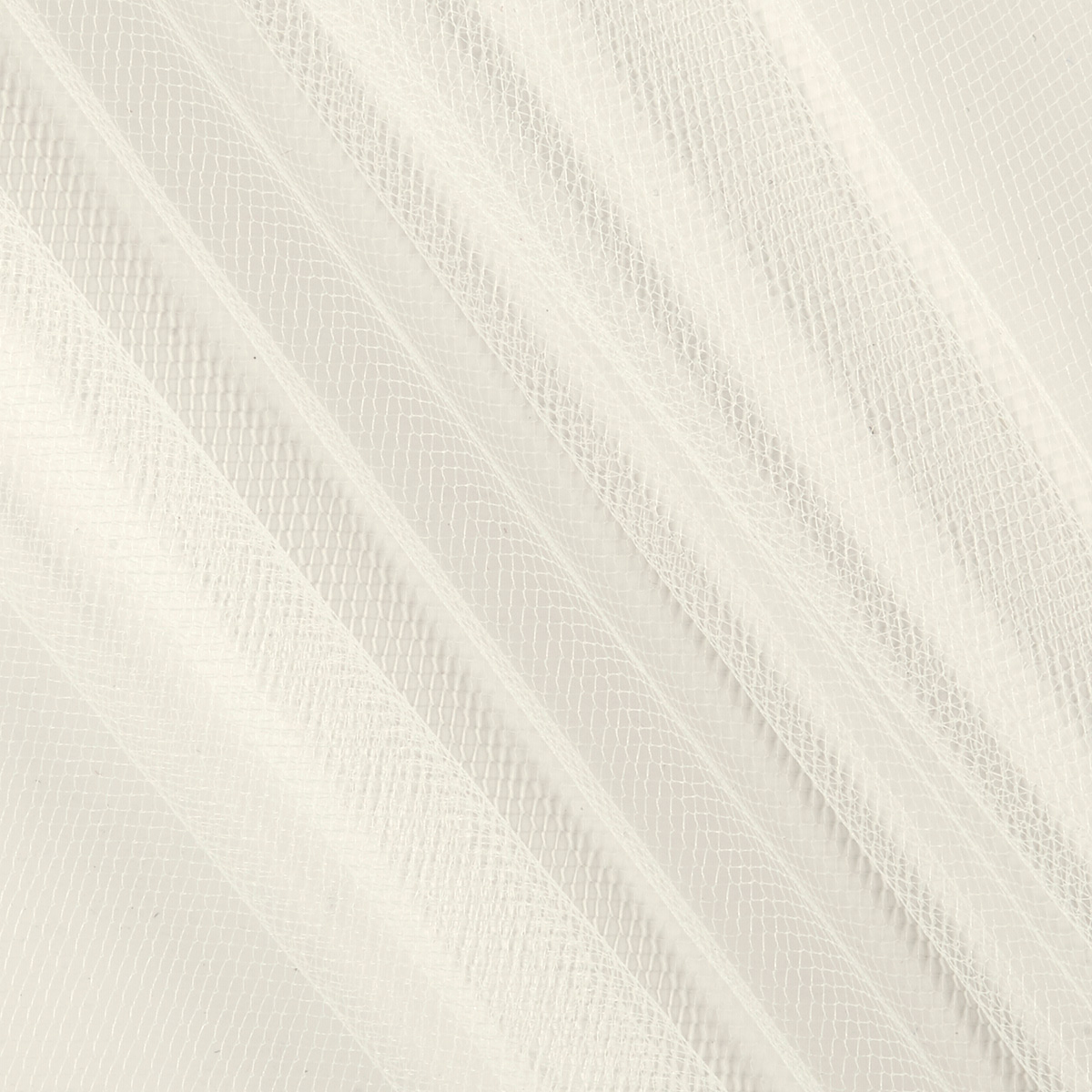 54'' Wide Tulle Light Ivory Fabric