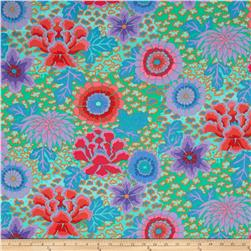 Kaffe Fassett Dream Aqua