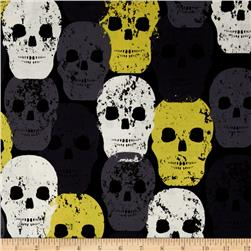 Michael Miller Skulls Out Skull of Rock Citron