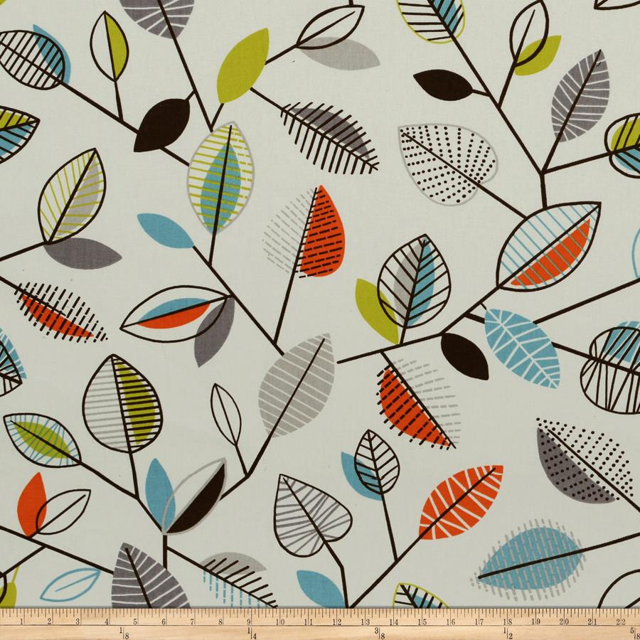 zoom covington carson fiesta - Home Decor Fabric