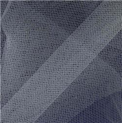 108'' Wide Tulle Diamond White Fabric