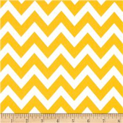 Remix Chevron Summer Fabric