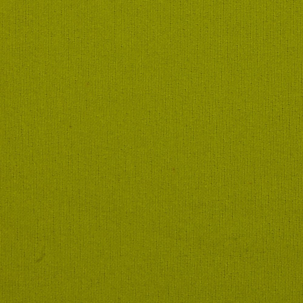 Fluffy Solids Flannel Lime