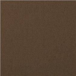 Michael Miller Bekko Home Decor Solid Brown