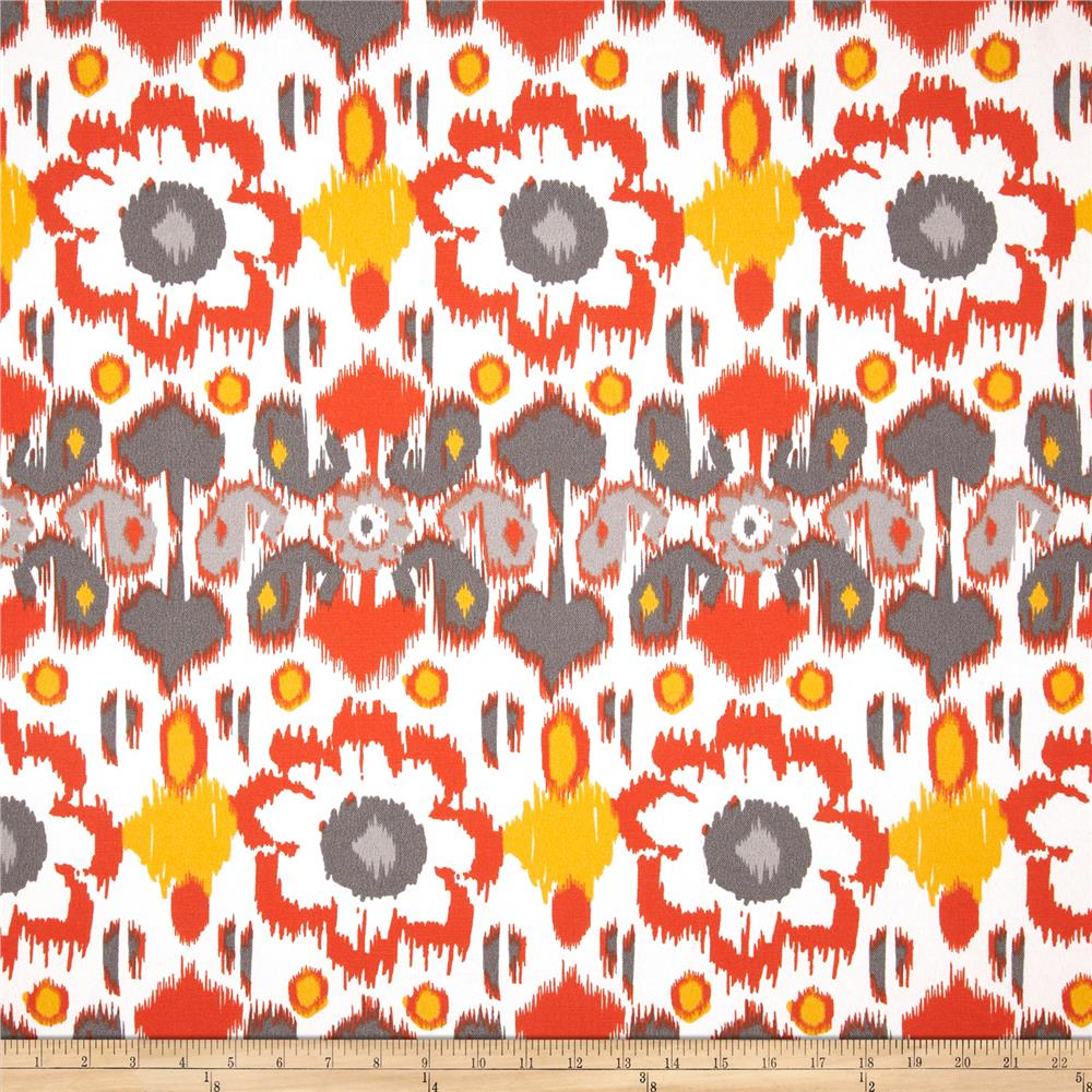 Premier Prints Indoor/Outdoor Rio Citrus