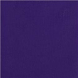 Oil Cloth Solid Purple