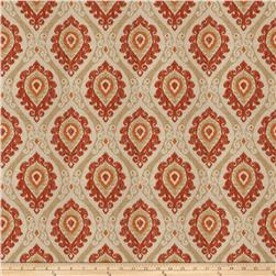 Trend 03206 Linen Tigerlily