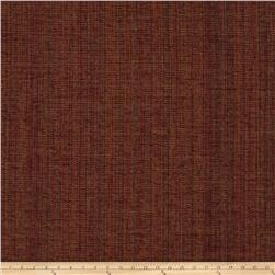 Trend 03852 Chenille Basketweave Ruby