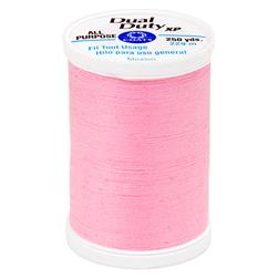Coats & Clark Dual Duty XP 250yd Rose Pink