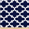 Premier Prints Fynn Blue