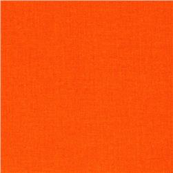 Moda Bella Broadcloth Tangerine