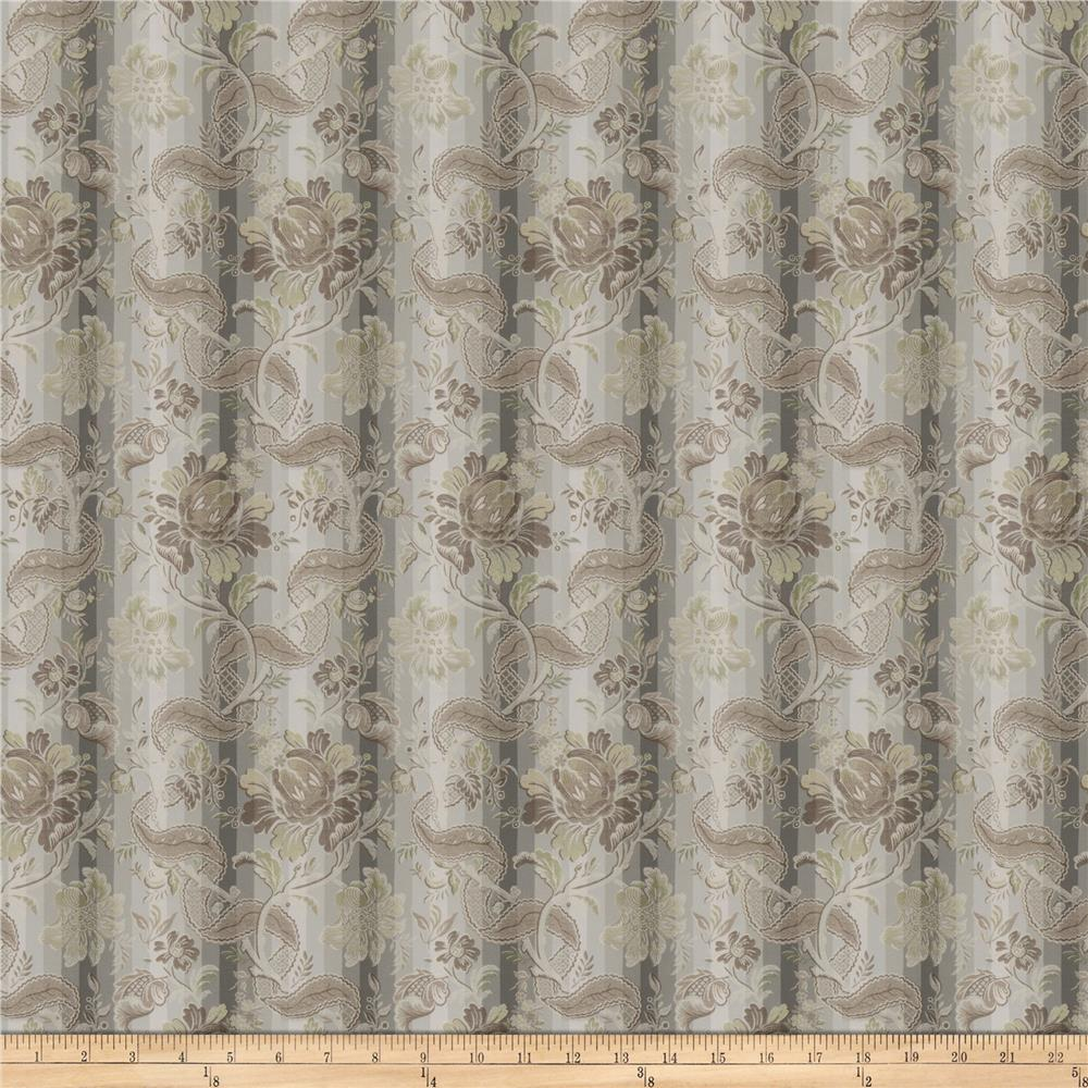 Trend 03071 Jacquard Silver Sage