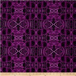 Patternista Scribble Light Purple