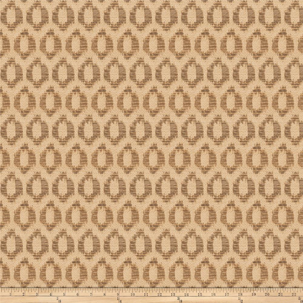 Trend 03894 Chenille Jacquard Camel