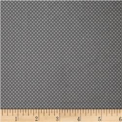 Trend 02591 Faux Silk Pewter