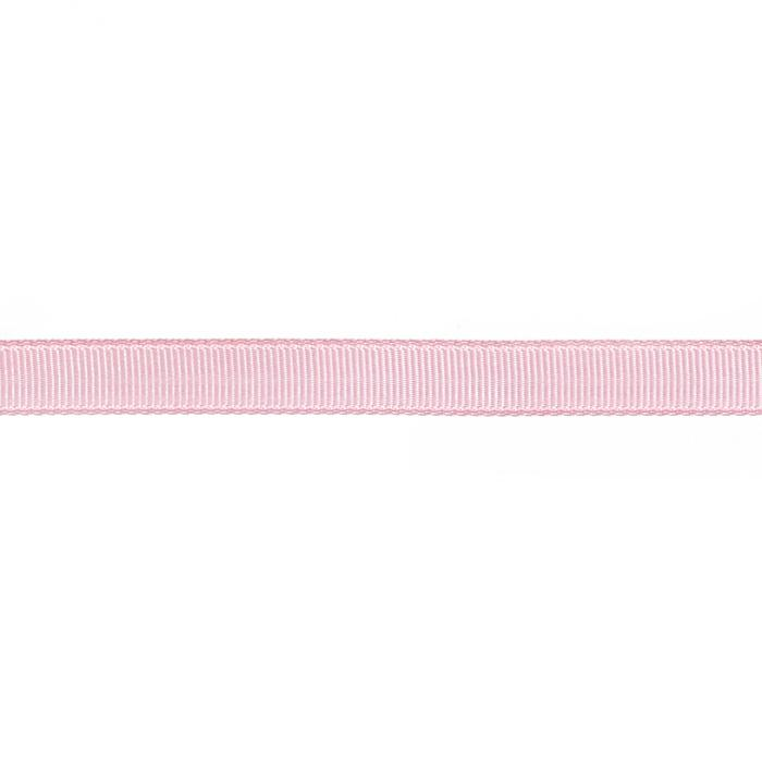 "3/8"" Grosgrain Ribbon Pink"