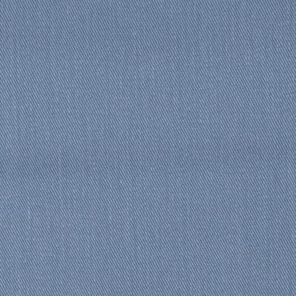 Sanded brushed twill cool river discount designer fabric for Brushed cotton twill shirt