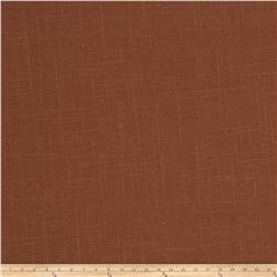 Fabricut Neighbor Linen Blend Cinnamon