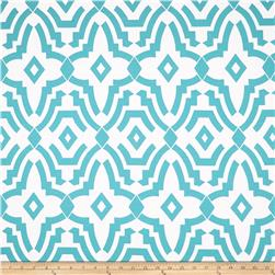 Premier Prints Chevelle Slub Coastal Blue Fabric