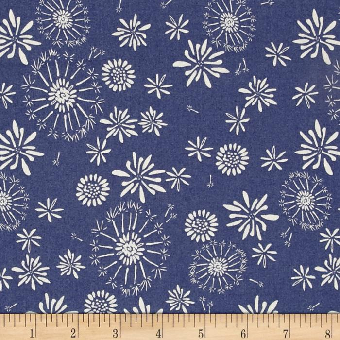Cloud 9 Organic Rain Walk Tumble Navy