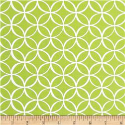 Michael Miller Tile Pile Kryptonite Fabric
