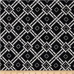 Chinoiserie Chic Espalier Black