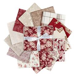 Camelot Hunterhill Fat Quarter Bundle, 12 pcs.