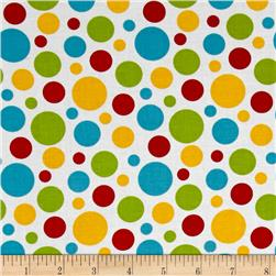 Spots Perfect Day Polka Dot Multi
