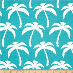 Premier Prints Indoor/Outdoor Palms Ocean