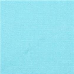 Artisan Cotton Aqua/White
