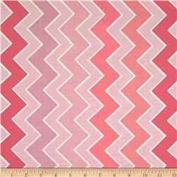 Riley Blake Medium Shaded Chevron Dolly