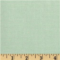 Moda Fresh Air Grid Green
