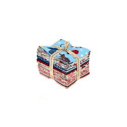 Riley Blake Rodeo Rider Fat Quarters