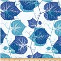 Ty Pennington Home Decor Sateen Fall 11 Ivy Indigo