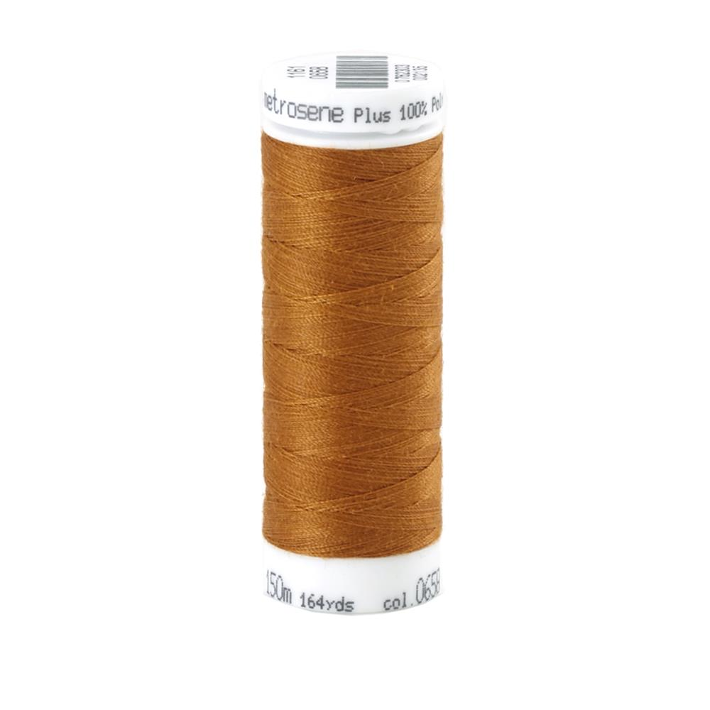 Mettler Metrosene Polyester All Purpose Thread Autumn Leaf