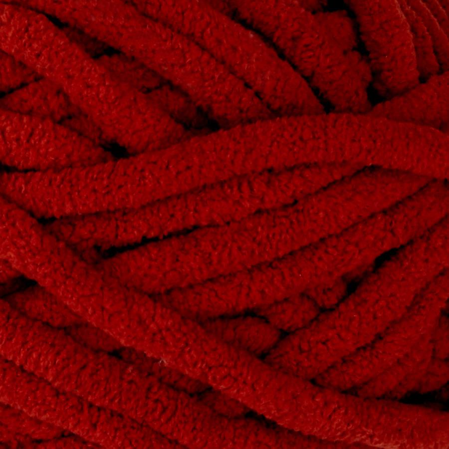 Red Heart Sweet Yarn Rust