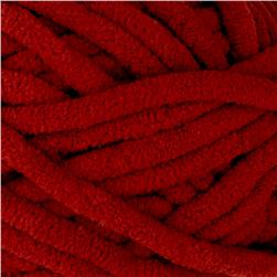 Red Heart Sweet Yarn, Rust