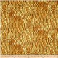 Fall's Canvas Aztec Gold