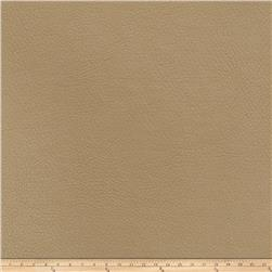 Fabricut Zinc Faux Leather Khaki