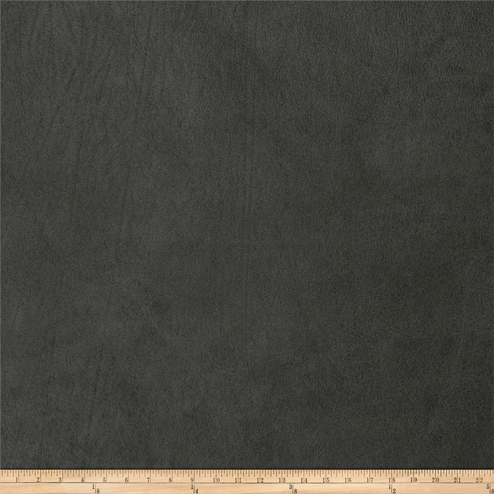 Trend 04209 Faux Leather Carbon