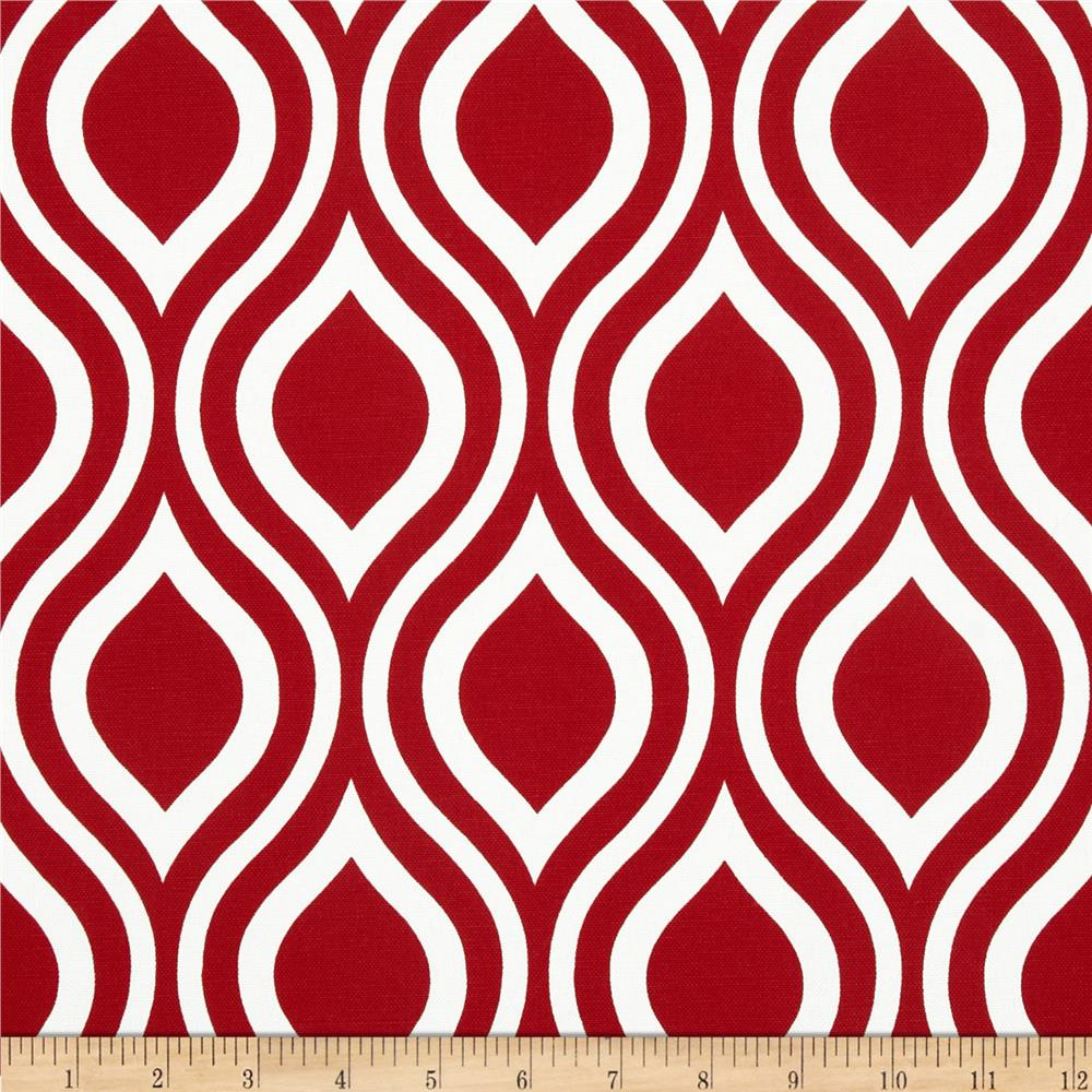 Premier prints indoor outdoor nicole rojo discount for Outdoor fabric
