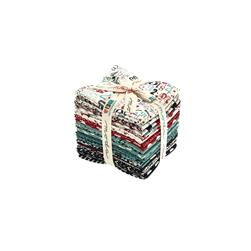 Moda The Boat House Fat Quarters Multi