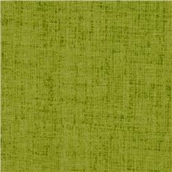 Robert Allen @ Home Indoor/Outdoor Baja Linen Citron