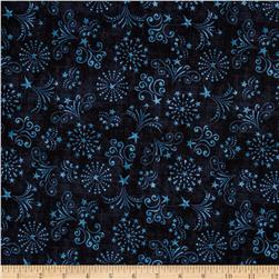 Stars & Stripes Forever Firecracker Blender Navy