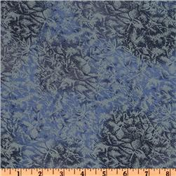Michael Miller Fairy Frost Celestial Blue Fabric