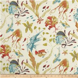 Swavelle/Mill Creek Submarino Jacquard Tropical